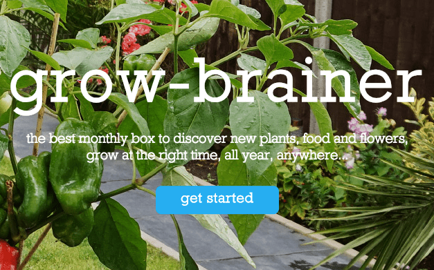Startup of the Week - Seed Pantry